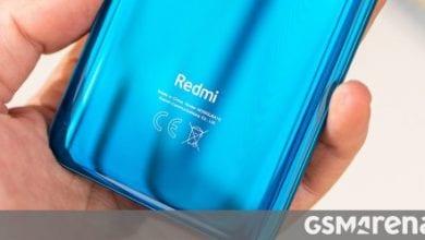 Photo of Redmi Note 10 مع مجموعة شرائح Dimension 820 القادمة