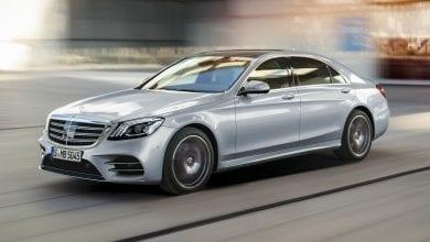 صورة أفضل السيارات الفخمة لعام 2020