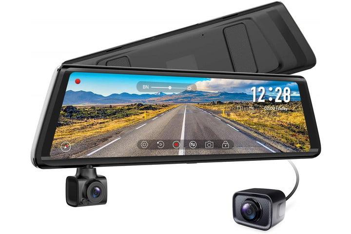 كاميرا اندفاعة Vox A1