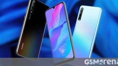 Photo of تم الكشف عن Huawei Y8p بهدوء مع شاشة OLED مقاس 6.3 بوصة وكاميرا RYYB بدقة 48 ميجابكسل و Kirin 710F