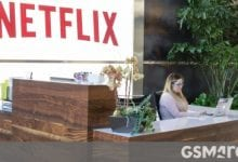 صورة رفع Netflix قيود النطاق الترددي عبر أوروبا