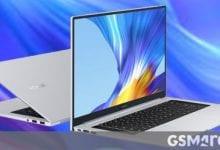 صورة تم الكشف عن Honor MagicBook Pro لعام 2020: شاشة مقاس 16.1 بوصة ، ومعالجات Intel من الجيل العاشر ، و X65 TV