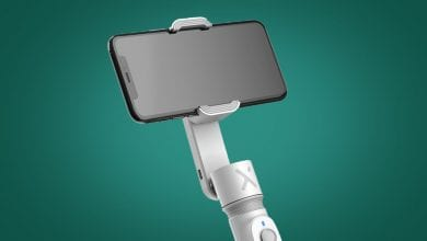 Photo of يحصل DJI Osmo Mobile 3 على منافس جديد مع هذا الهاتف الذكي Zhiyun الأرخص