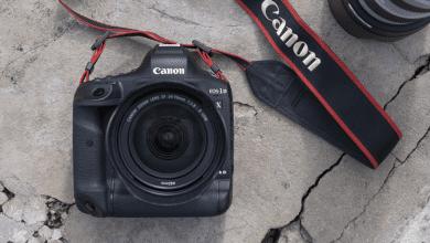 صورة أفضل كاميرا DSLR 2020: 10 كاميرات رائعة لتناسب جميع الميزانيات