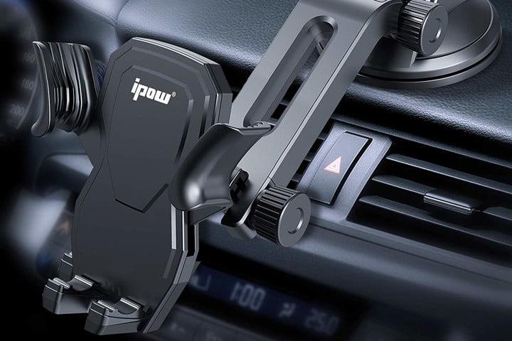 هاتف السيارة IPOW جبل