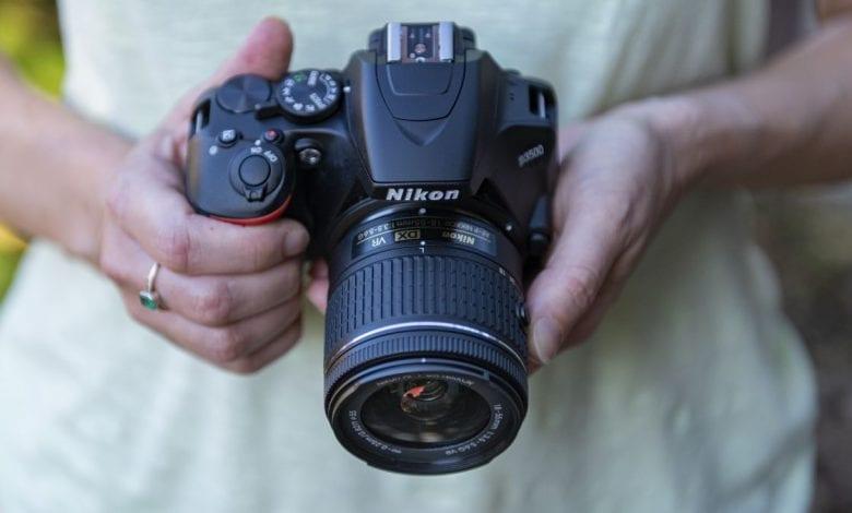 صورة أفضل كاميرات DSLR للمبتدئين 2020: 7 كاميرات DSLR رخيصة للمصورين الجدد