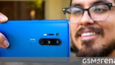 صورة سيتم تعطيل كاميرا مرشح الألوان OnePlus 8 Pro في الصين فقط