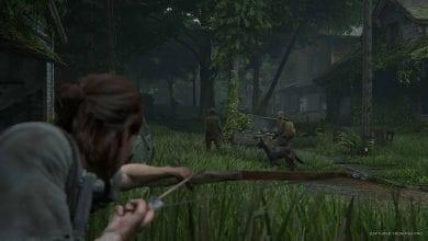 صورة مقطع جديد لـ The Last of Us 2 يشرح ميكانيكيات جديدة لأسلوب اللعب!