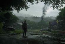 صورة تفاصيل مهمة عن العالم، القتال، الصياغة بمقطع مطول لـ The Last of Us 2