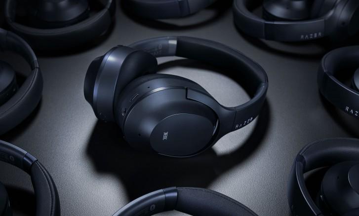 تعلن شركة Razer عن Opus ، زوج من سماعات الرأس ذات المظهر الجميل والمضادة للضوضاء والمعتمدة من THX