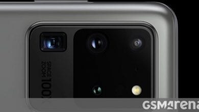 Photo of يعمل تحديث Samsung Galaxy S20 الجديد على تحسين الكاميرا ، خاصةً على S20 Ultra