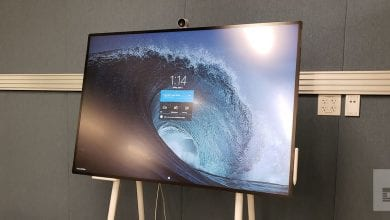Photo of مراجعة عملية لـ Microsoft Surface Hub 2S: أفضل سطح لن تمتلكه أبدًا