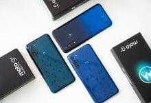 صورة مراجعة : Motorola  G8 و G8 Power و G8 Power Lite