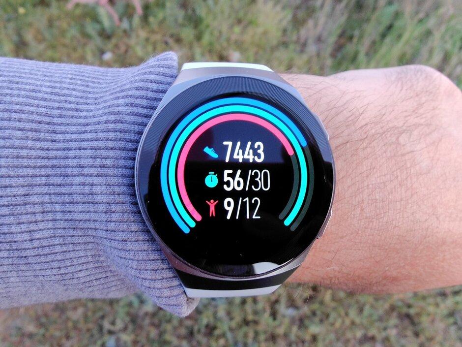 يجب أن تملأهم جميعًا - مراجعة Huawei Watch GT 2e