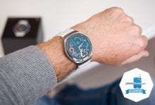 Photo of مراجعة Huawei Watch GT 2e