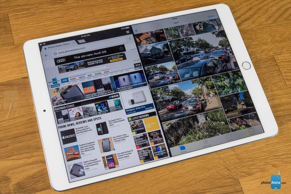 iPad Pro 10.5 (2017) - مراجعة iPad 10.2: رخيصة ومنتجة وليست التي يجب عليك شراؤها