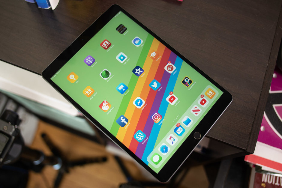 Apple iPad Air (2019) مراجعة