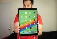 صورة مراجعة Apple iPad Air (2019)