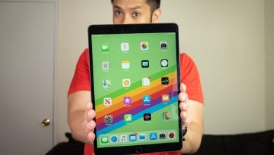 Photo of مراجعة Apple iPad Air (2019)