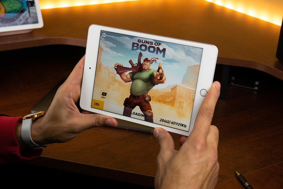 iPad mini (2019) مراجعة