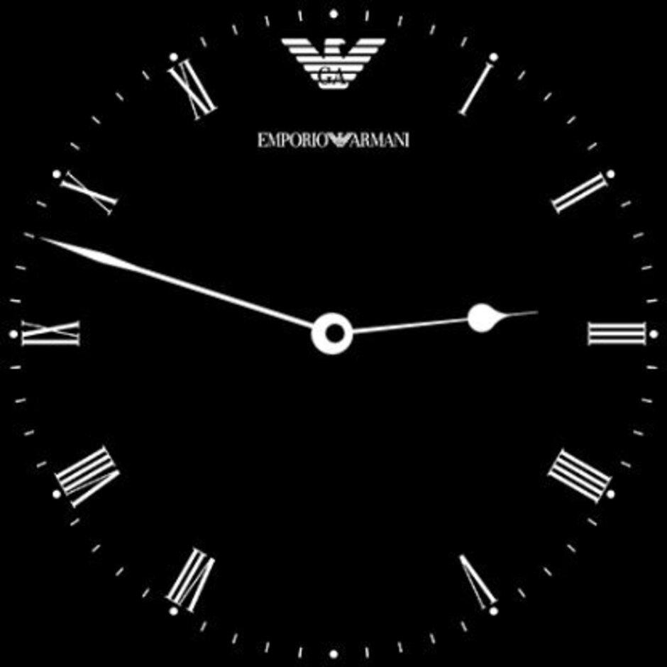 إن نظام WearOS الموجود على متن السيارة هو من الفانيليا قدر الإمكان - مراجعة Emporio Armani Smartwatch 3