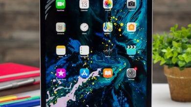صورة مراجعة Apple iPad Pro (2018)