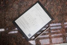 مراجعة Sony Digital Paper DPT-CP1
