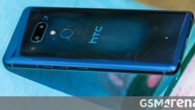 صورة HTC تطلق هاتف 5G في تايوان في يوليو