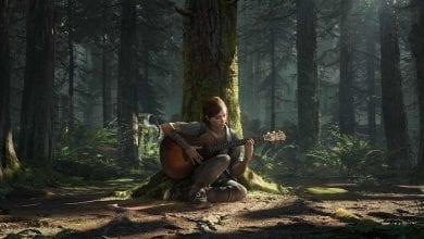 صورة عاجل: حظر لعبة The Last of Us 2 في الشرق الأوسط!!