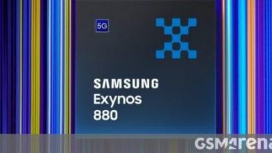 صورة أعلنت شركة Samsung عن Exynos 880 – SoC متوسط المدى مع مودم 5G مدمج