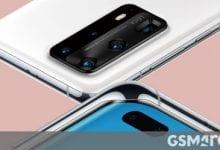 صورة سيتم طرح Huawei P40 Pro + للبيع في 6 يونيو ، MatePad Pro 5G في 27 مايو
