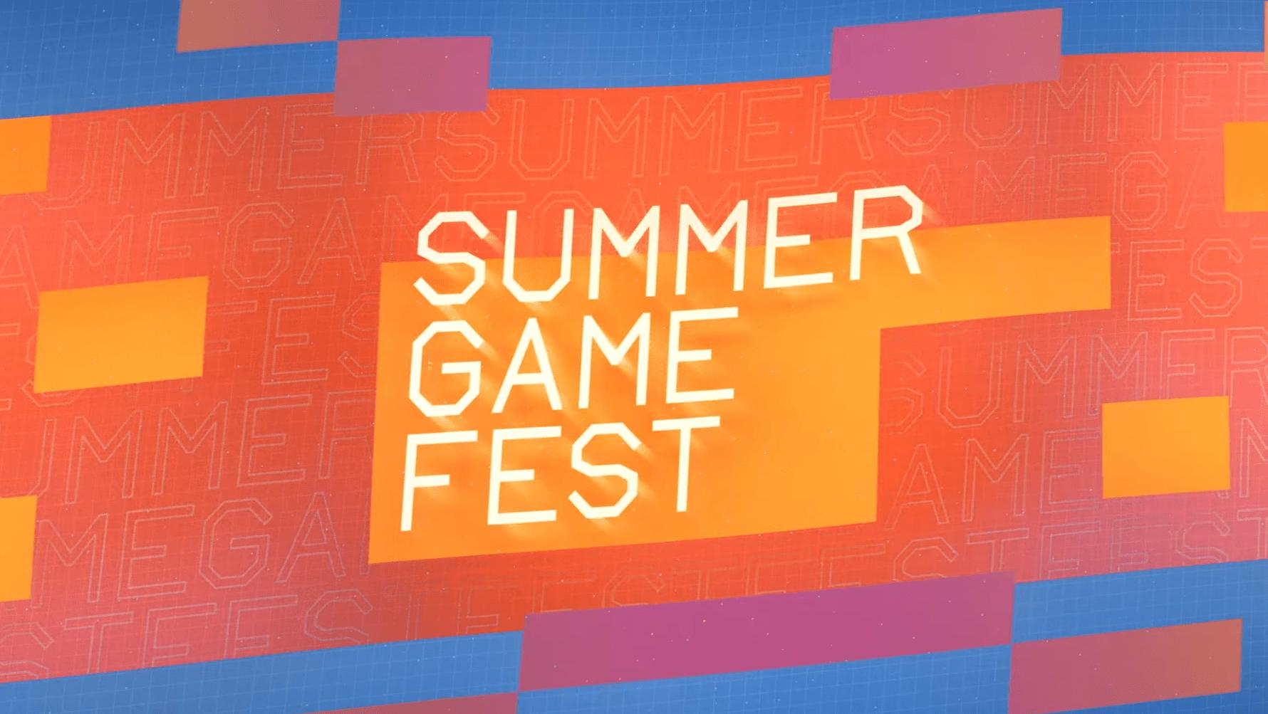 Summer Game Fest Geoff Keighley