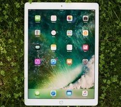 صورة مراجعة Apple iPad Pro 12.9