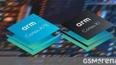 صورة سيعمل كل من Cortex-A78 و Cortex-X1 من ARM على تشغيل أجهزة Android 2021