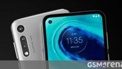 Photo of تسربت Moto G Fast من Motorola نفسها: كاميرا ثلاثية ، شرائح Snapdragon ، عمر بطارية لمدة يومين