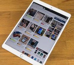 Photo of مراجعة Apple iPad Pro 10.5