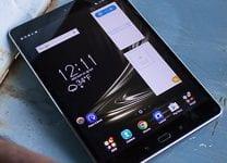 صورة مراجعة جهاز Asus ZenPad 3S 10