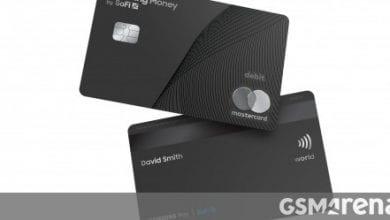 صورة تفصل Samsung بطاقة الخصم الخاصة بها ، والتي ستأتي إلى الولايات المتحدة في وقت لاحق هذا الصيف
