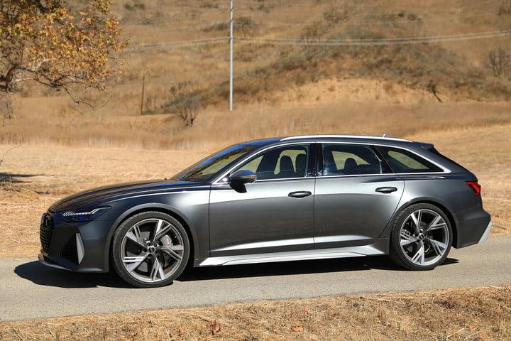 أودي RS 6 Avant 2020