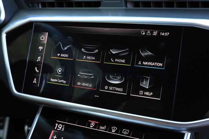 معلومات عن سيارة أودي RS 6 Avant 2020