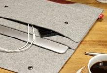 صورة أفضل حافظات وأغطية MacBook Air