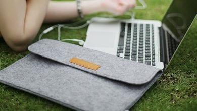 Photo of أفضل حافظات وأغطية MacBook