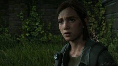 صورة التفاصيل في The Last of Us 2 ستصل لحد إبراز العروق واحمرار الأعين!!
