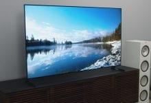 صورة مراجعة تلفزيون LG Gallery Series GX 4K HDR OLED TV: ببساطة رائع