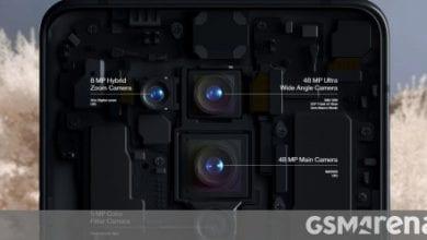 Photo of يقوم OnePlus بتعطيل وضع Photochrome في 8 Pro عالميًا