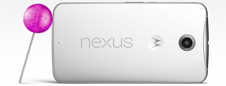 الفلاش باك: كان Motorola Nexus 6 الأفضل في السلسلة وغيرت Google