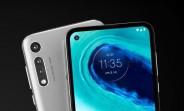 تسربت Moto G Fast من Motorola نفسها: كاميرا ثلاثية ، شرائح Snapdragon ، عمر بطارية لمدة يومين