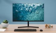 أعلنت Redmi عن أول شاشة عرض للكمبيوتر الشخصي ، Redmi Display 1A