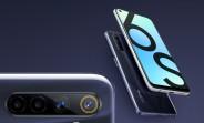 تم الكشف عن Realme 6s بكاميرا رئيسية بدقة 48 ميجابكسل ، وشاشة 90 هرتز ، ومجموعة شرائح Helio G90T