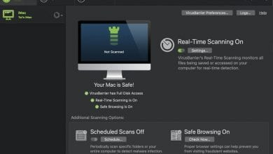 Photo of 5 أسباب تجعل Intego Antivirus لنظام Mac يقدم قيمة كبيرة